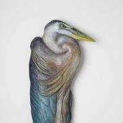 heron_carving